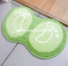 Entrance acrylic Carpet Underlay,Soundproof Carpet,foot rug