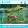 large outdoor galvanize tube dog treat training bag