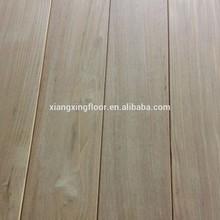 Top Quality Low Price Burma Teak Outdoor Wood Flooring