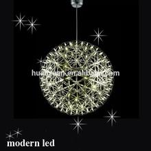 new designed ball shape led light pendant lamp,pendant light