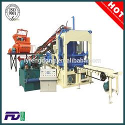 QTY 4-15 Automatic Interlocking Block Machine For Sale,Automatic Interlocking Block Machine Indonesian Nude
