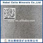 cenosphere fly ash for increased filler loading