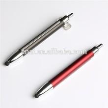 aluminium ball pen and banner pen and touch pen