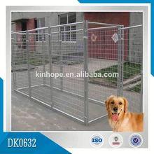 Steel Dog Room