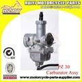 pz30 sistemasdecombustíveldemotocicleta peças carburador de moto