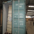 Linyi plywood factory supply 9-25mm thinkness concrete formwork