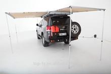 The Kalahari 2m x 2m awning for cars
