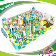HSZ-KTBA202 indoor park, inflatable maze for sale fashionable soft indoor park