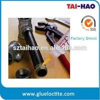 General purpose liquid thread sealant for sealing cylindrical metal assemblies