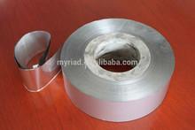 Aluminium foil material for pipe duct used in air conditioner