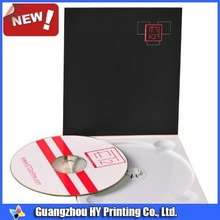 Fine workmanship dvd decorative case
