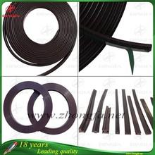 China professinal export shower door magnetic seal for pvc bathroom plastic door