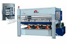 BY214X8/12(3)H Hydraulic Hot Press