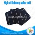 De alta calidad mono células solares fotovoltaicas 4-4.6w 6 pulgadas para la venta con el mejor precio