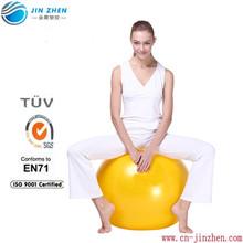 Anti burst ball ECO-friendly exercise ball