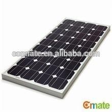 TUV/CE/FCC/290W Silicon PV Solar Panel Module Price