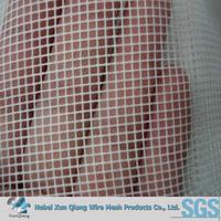 China Prfessional Manufacturer Supply Fiberglass White Window Screen