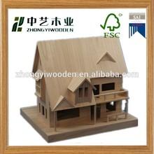FSC&SA8000 wood bird house for garden bird house
