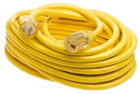 ul standard power cable extension wire