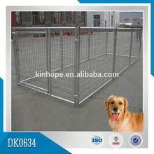 Large Steel Dog Kennel Cage