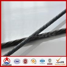 wire rope caliper