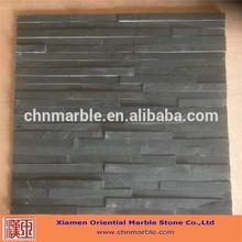 slate stacked stone