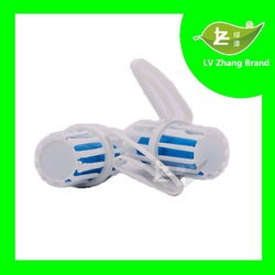 High Quality Portable Toilet Cleaner Fixture Solid Toilet Air Freshener