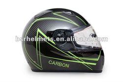 Motorcycle Accessories helmet RFF-1 with ECE standard