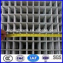 3dwelded mesh zinc coated welded mesh panel