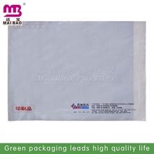 100% oxo biodegradable courier mailing bag guangzhou manufacturer