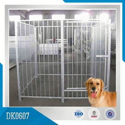 Top Quality Dog Kennel With Veranda