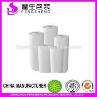 BOPP film lamination soft rubber
