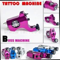 2014 100% Newest tattooo machine Wholesale price the newest rotary tattoo machine/tattoo gun