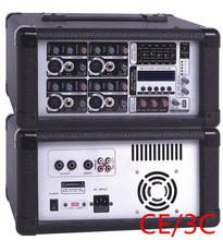 BA-4200 Professional Amp Installation