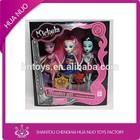 China new toys monster doll plastic fashion barbiee dolls