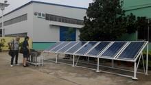 solar generator 5000 watt/5kva solar power/solar cell high power 5000 watt