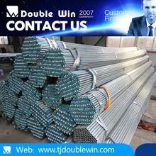 hot steel tube/pipe/tubular traffic barriers/road barriers