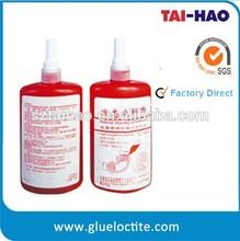 Muti-purpose Anaerobic liquid thread sealing adhesives for gas,water ,air conditioning pipe