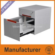 2 drawer filing cabinet/office drawer /steel storage