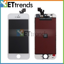 Original quality for apple iphone 5 lcd replacement parts