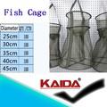 gaiola de peixe