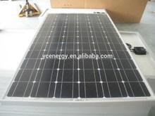 0.7usd per watt price solar panel 85W Mono silicon & Poly silicon Solar cells module
