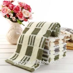 2014luxury wholesale hot bin cotton organic bamboo bath towel