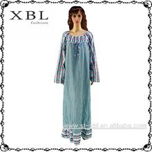 2012 latest dubai ladies arabic abaya designs