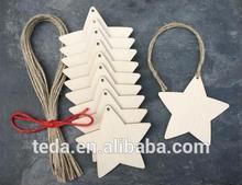 star shaped christmas ornaments