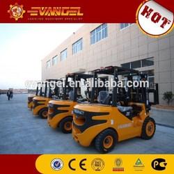 China Huahe 3 ton capacity zhejiang maximal forklift diesel HH30Z-W1-D