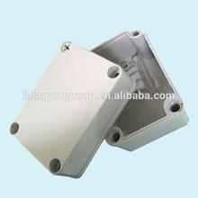 Professional Custom Plastic Enclosure Box Prototype