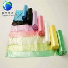 China cheap wholesale price plastic garbage bag dress