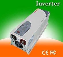 Off grid 1-6kw pure sine wave solar power inverters 2000w 2kw 12V 24V 48V