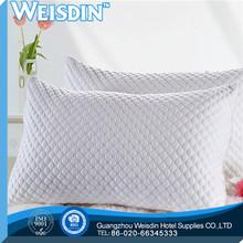 oblong Guangzhou 100% polyester latex foam children neck pillow